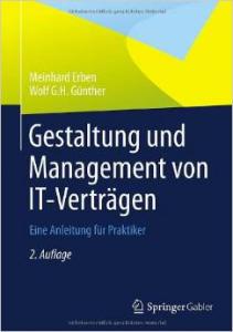 Erben-Gestaltung und Management von IT-Verträgen