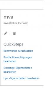 Emailarchivierung