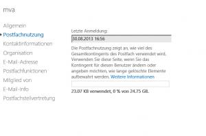 Emailarchivierung1