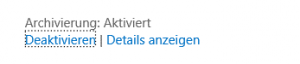 Emailarchivierung2
