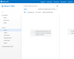 Emailarchivierung7