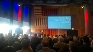 Microsoft Web Summit 2014 BrowserLink, Web Essentails and SideWaffle