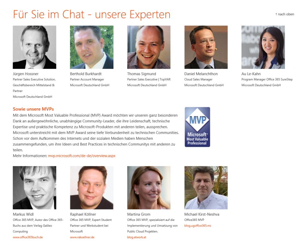 MVP_Chatexperten