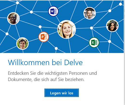 Delve_willkommen_User