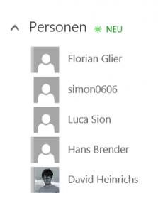 groups-Personen