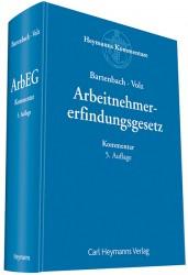 Bartenbach_Volz_Kommentar