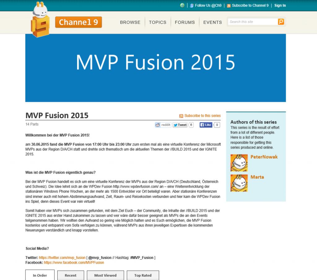 MVPFusion-CH9