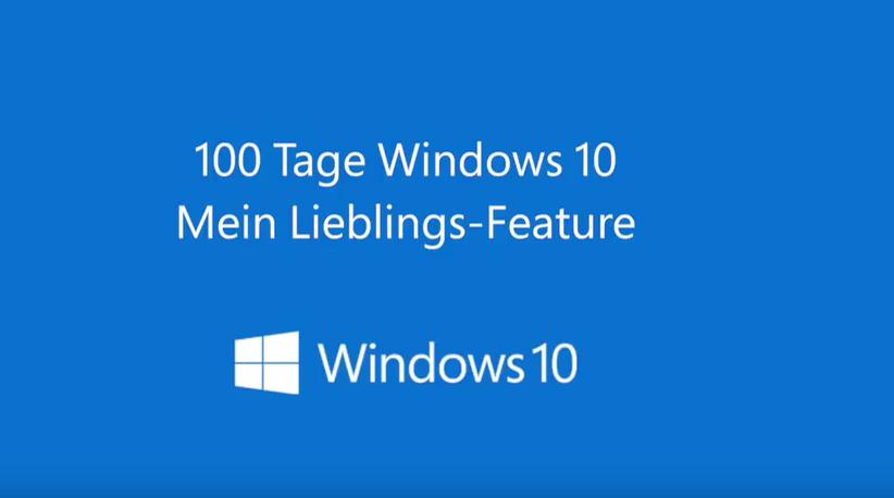 Win10-100Tage