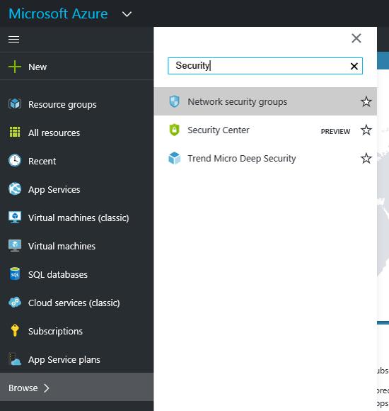 AzureSecurityCenter