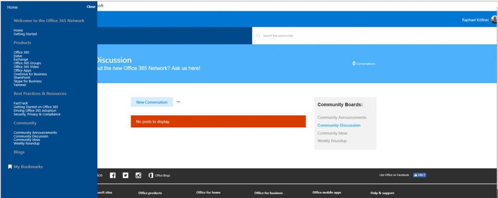 O365CommunityPreview